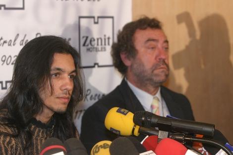 El caso Farruquito, el juicio más mediático de la historia