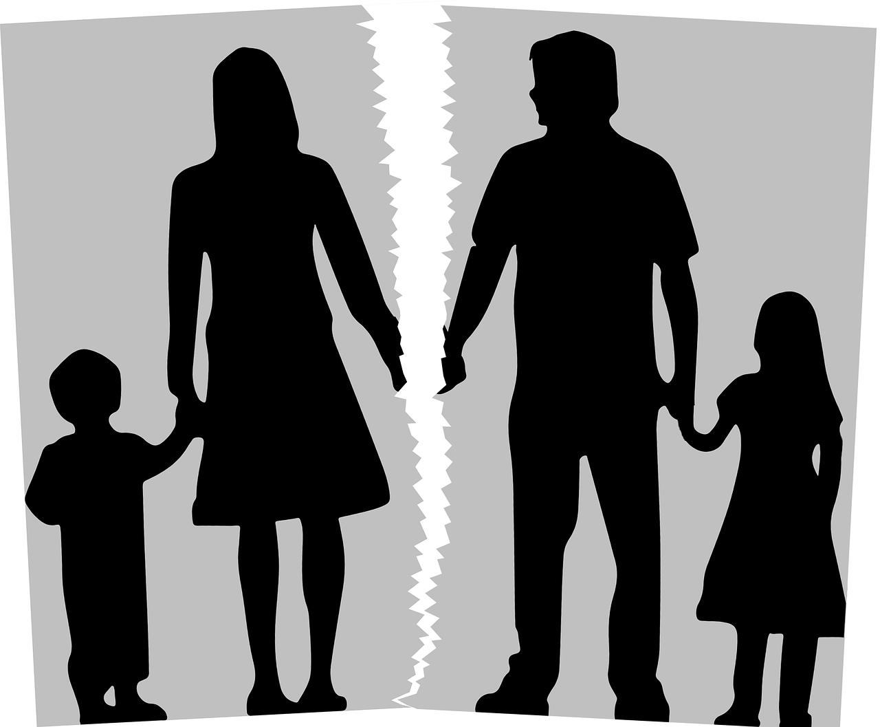 Divorcio de mutuo acuerdo o divorcio express