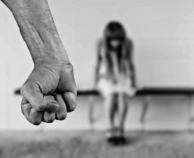 violencia de género, violencia machista, abogado violencia