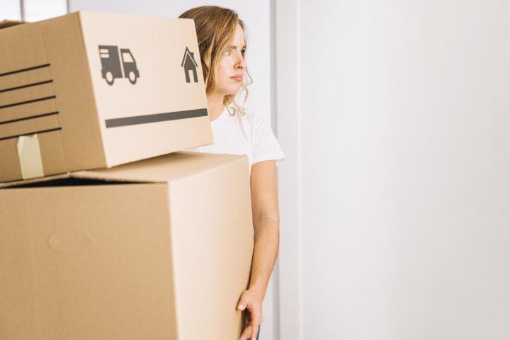 ¿Quién se queda con la vivienda tras un divorcio?