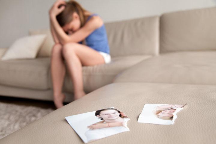 Errores más comunes en un divorcio o separación