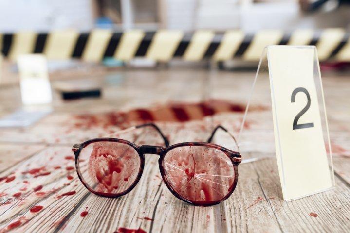 homicidio y asesinato