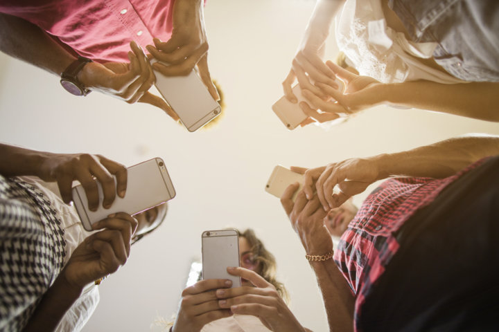 compartir imágenes íntimas por redes sociales es delito