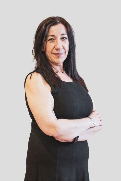 Mª Angeles Delgado