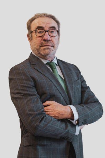 Benito Saldaña