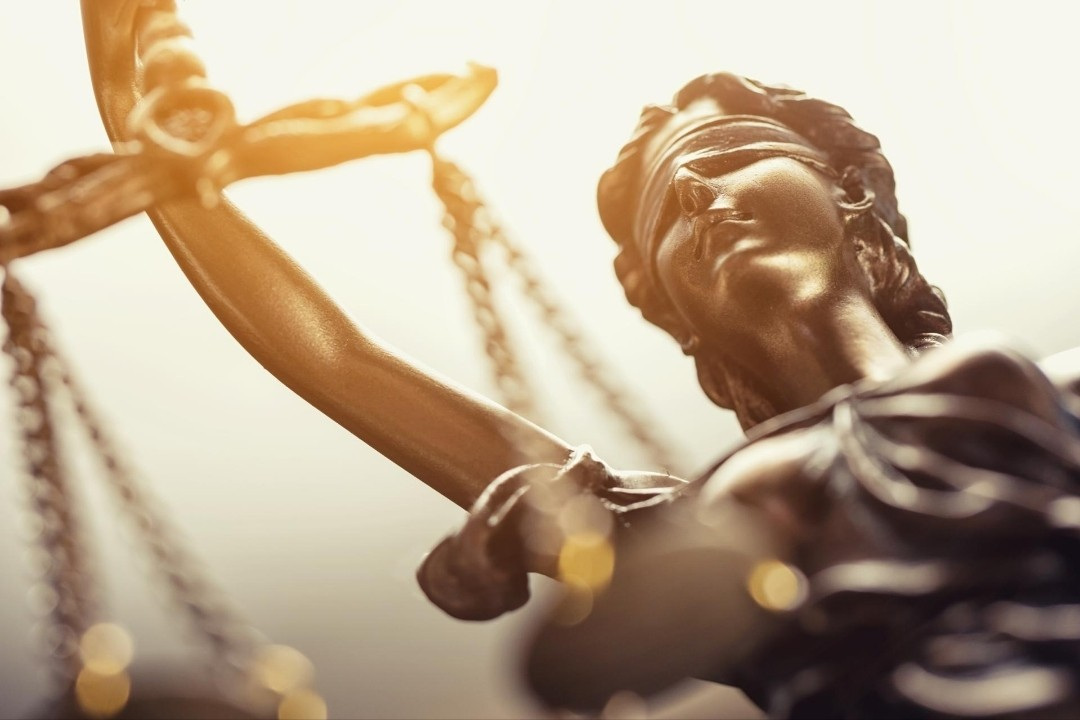 huelga de jueces