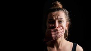 como denunciar a un maltratador